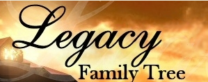 Legacy Family Tree Coupon