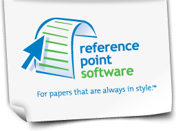 Reference Point Software Coupon